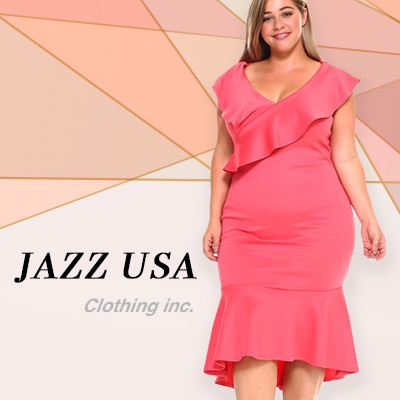 Jazz USA Clothing WHOLESALE SHOP - orangeshine.com