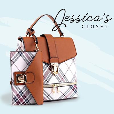 JESSICA'S CLOSET WHOLESALE SHOP