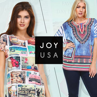 JOY USA WHOLESALE SHOP - orangeshine.com