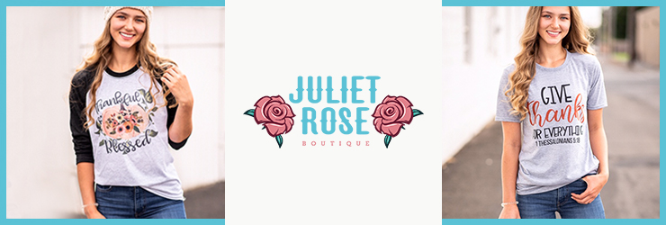 Juliet Rose Boutique - orangeshine.com
