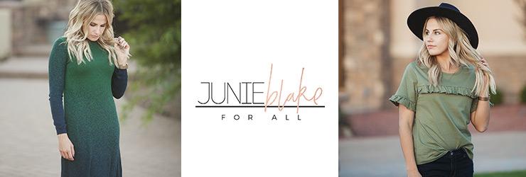Junie Blake - orangeshine.com