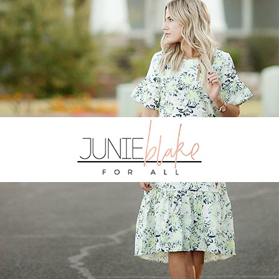 Junie Blake WHOLESALE SHOP - orangeshine.com
