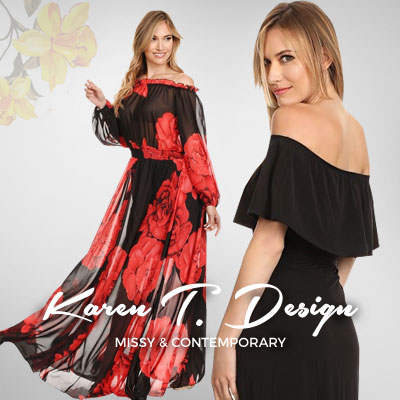KAREN T DESIGN WHOLESALE SHOP - orangeshine.com