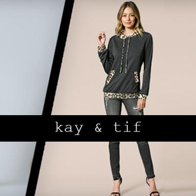 KAY & TIF WHOLESALE SHOP - orangeshine.com