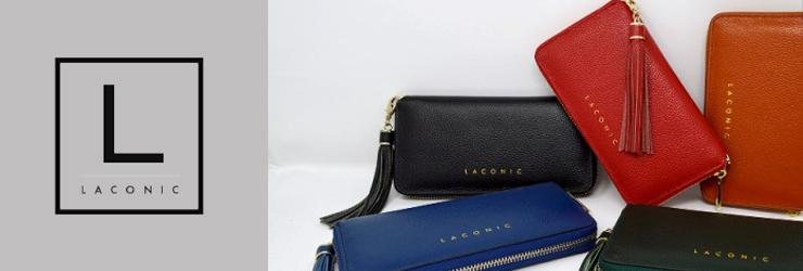 LACONIC STYLE - orangeshine.com