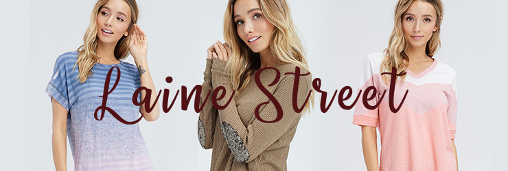Laine Street - orangeshine.com