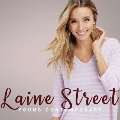 Laine Street WHOLESALE SHOP