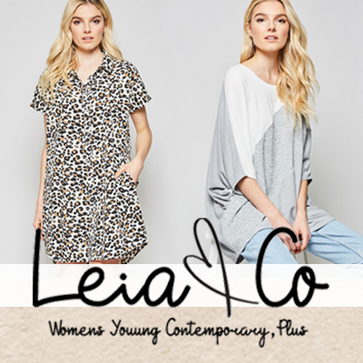 LEIA & Co. WHOLESALE SHOP - orangeshine.com
