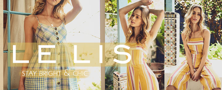 LELIS COLLECTION - orangeshine.com