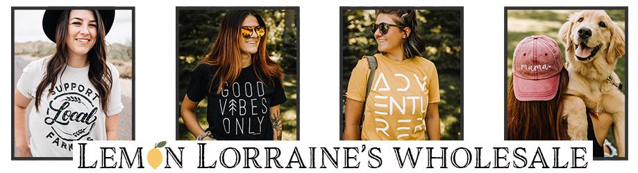 Lemon Lorraines - orangeshine.com