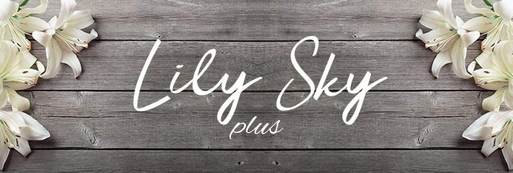 Lily Sky - orangeshine.com