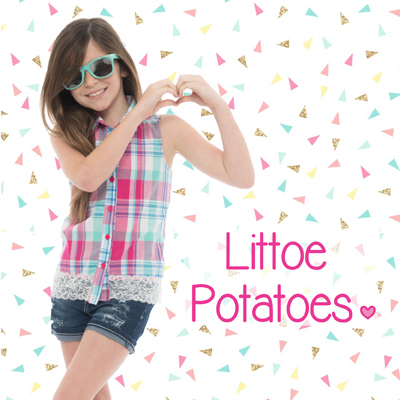 LITTOE POTATOES WHOLESALE SHOP - orangeshine.com