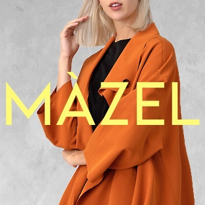MAZEL WHOLESALE SHOP - orangeshine.com