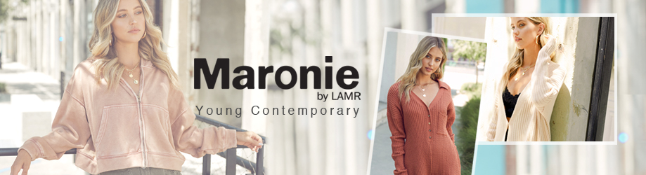 MARONIE - orangeshine.com