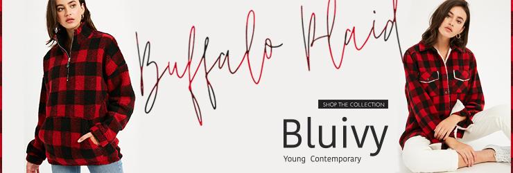 Bluivy - orangeshine.com