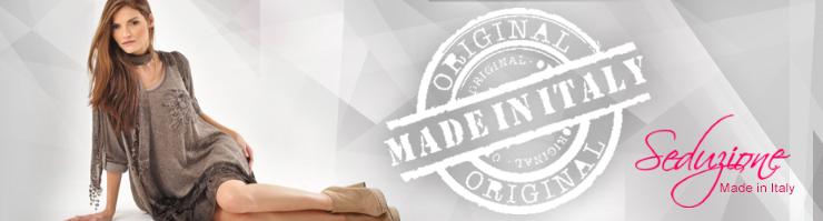 SEDUZIONE - orangeshine.com
