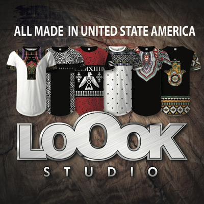 Loook Studio WHOLESALE SHOP - orangeshine.com