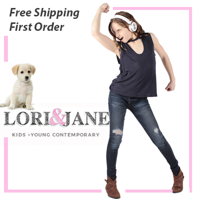 Lori & Jane WHOLESALE SHOP