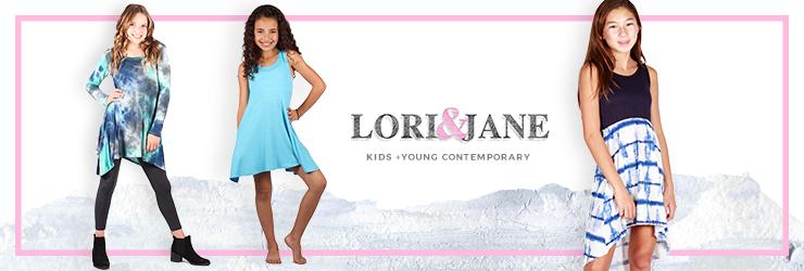 Lori & Jane - orangeshine.com