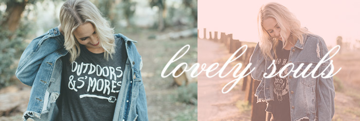 LOVELY SOULS - orangeshine.com
