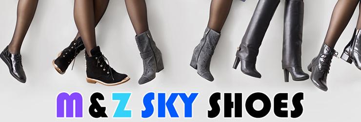 M&Z SKY - orangeshine.com