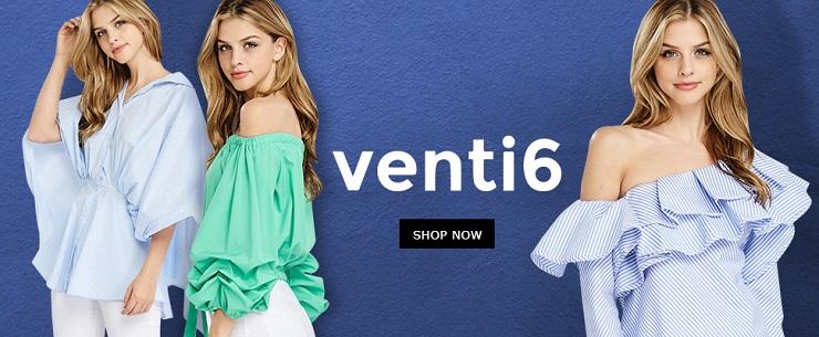 VENTI6 - orangeshine.com