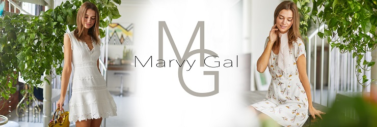 Marvy Gal - orangeshine.com
