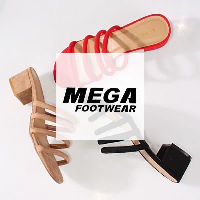 Mega Footwear WHOLESALE SHOP