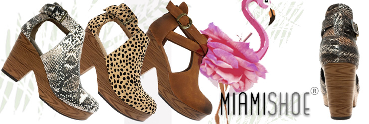 MIAMI SHOE - orangeshine.com