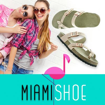 MIAMI SHOE WHOLESALE SHOP