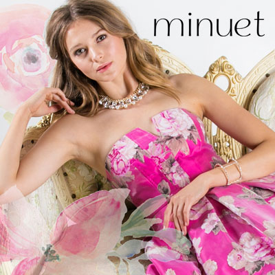 MINUET WHOLESALE SHOP
