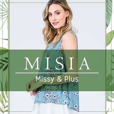 MISIA WHOLESALE SHOP
