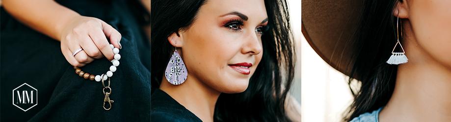 Mod Miss Jewelry - orangeshine.com
