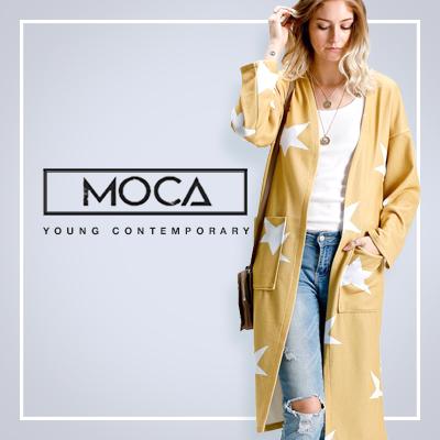 MOCA WHOLESALE SHOP