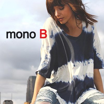 MONO B WHOLESALE SHOP - orangeshine.com