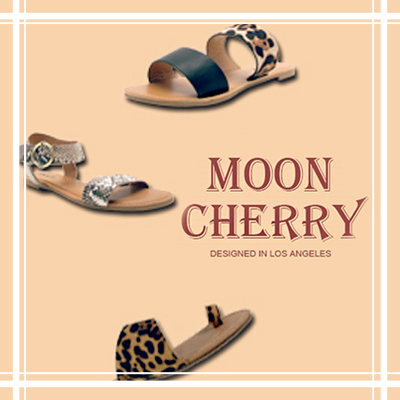 Moon Cherry - orangeshine.com