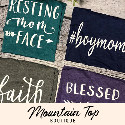 Mountain Top Boutique - orangeshine.com