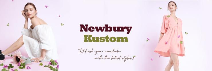 Newbury Kustom - orangeshine.com