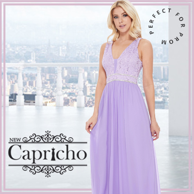 New Capricho WHOLESALE SHOP