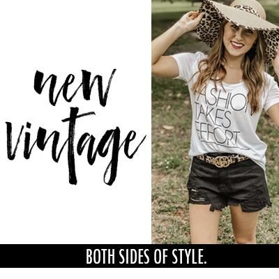 New Vintage WHOLESALE SHOP