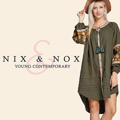 NIX & NOX - orangeshine.com