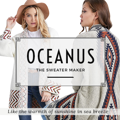 Oceanus Apparel WHOLESALE SHOP - orangeshine.com