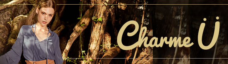 CHARME U - orangeshine.com