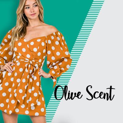 OLIVE SCENT WHOLESALE SHOP