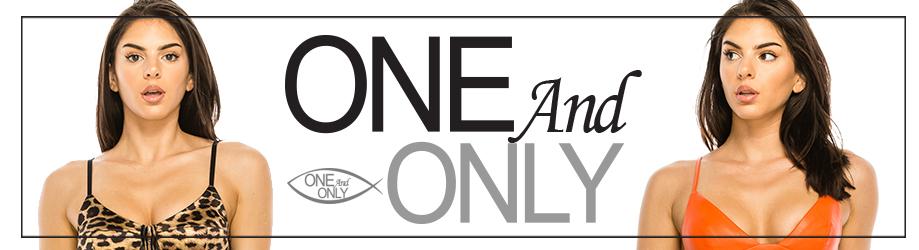 One&Only - orangeshine.com