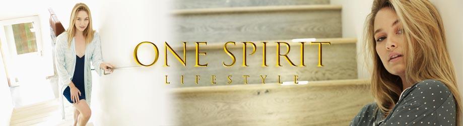 ONE SPIRIT - orangeshine.com
