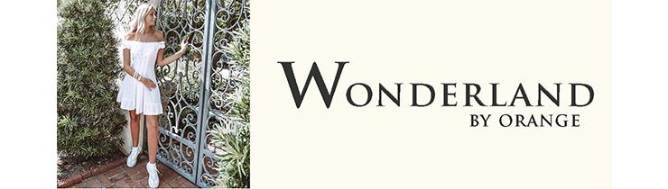 WONDERLAND BY ORANGE - orangeshine.com