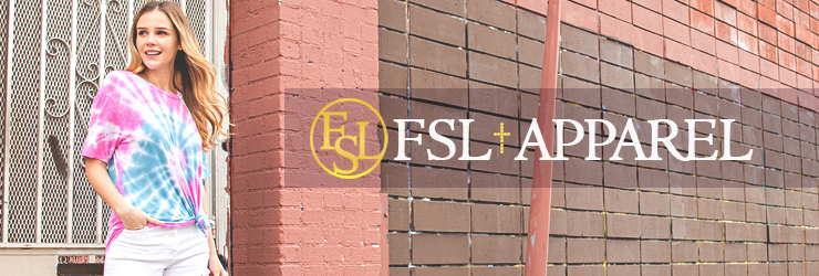 FSL Apparel - orangeshine.com