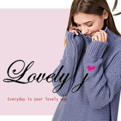 LOVELY J WHOLESALE SHOP