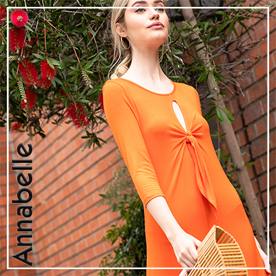 ANNABELLE - orangeshine.com